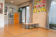 院内保育施設 あおき保育室